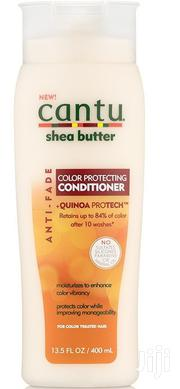 Cantu Anti-fade Color Protecting Conditioner | Hair Beauty for sale in Lagos State, Gbagada