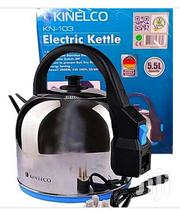 Kinelco Electric Kettle - 5.5ltrs | Kitchen Appliances for sale in Lagos State, Mushin