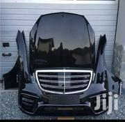 Mercedes Benz Upgrade Body Kit Maybach 2018 | Vehicle Parts & Accessories for sale in Lagos State, Amuwo-Odofin