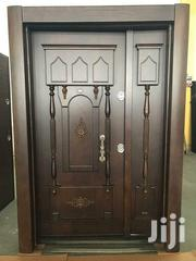 Entrance Steel Security Doors | Doors for sale in Lagos State, Orile