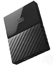 4TB Western Digital External Hard Drive   Computer Hardware for sale in Lagos State, Ikeja