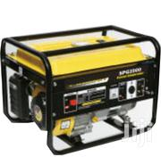 Sumec Firman Generator Spg 2900E | Electrical Equipment for sale in Lagos State