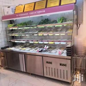 Fruits And Vegetables Chiller