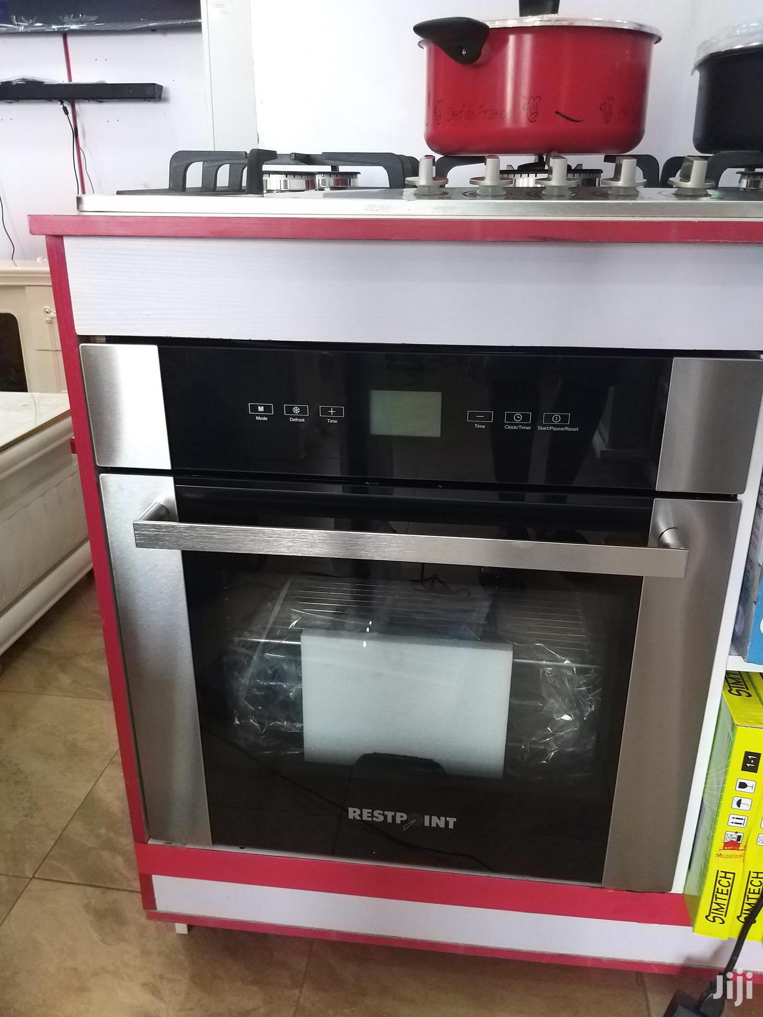 Restpoint Built in Oven | Kitchen Appliances for sale in Benin City, Edo State, Nigeria
