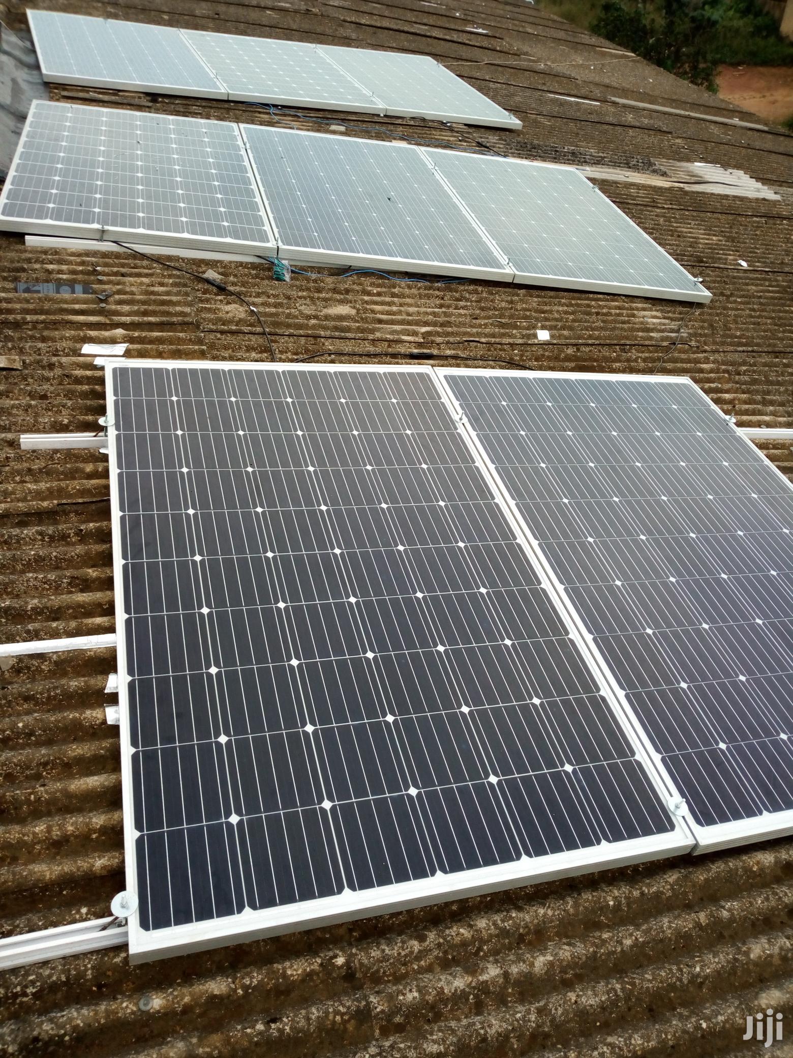 Archive: Inverter Solar Installer