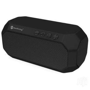Newrixing Box Music Nr 4000 Bluetooth Speaker   Audio & Music Equipment for sale in Lagos State, Ikeja