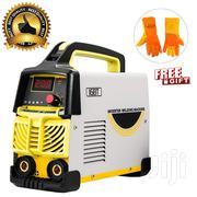 Arc Welder Welding Machine IGBT Inverter DC Mini Electric | Electrical Equipment for sale in Lagos State, Ikeja