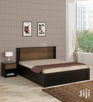 Bed Frame 6x6 With 2 Bedside Drawer | Furniture for sale in Lagos State, Oshodi