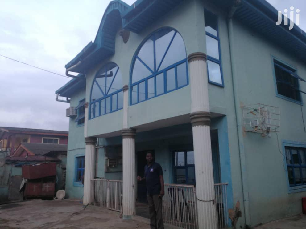 4no Of 2 Bedroom Flat For Sale At Papa Ajao Mushin With C Of O.