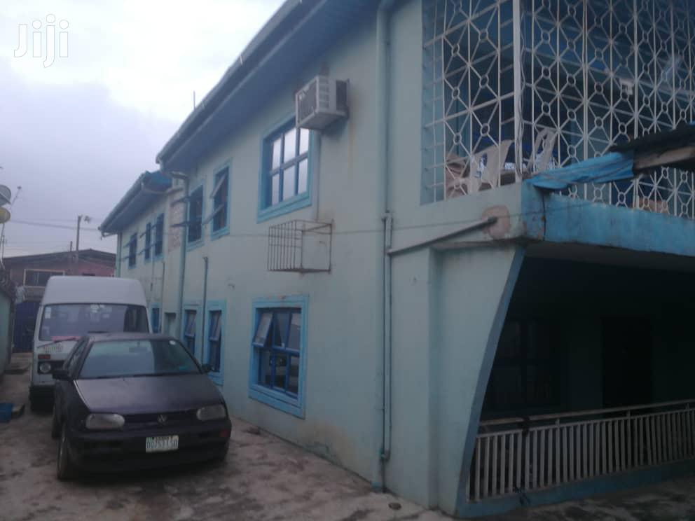 4no Of 2 Bedroom Flat For Sale At Papa Ajao Mushin With C Of O. | Houses & Apartments For Sale for sale in Mushin, Lagos State, Nigeria