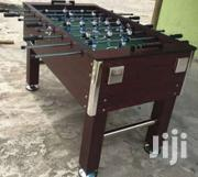 Imported Soccer Table   Sports Equipment for sale in Abuja (FCT) State, Asokoro