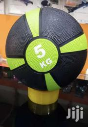 5kg Medicine Ball   Sports Equipment for sale in Abuja (FCT) State, Asokoro