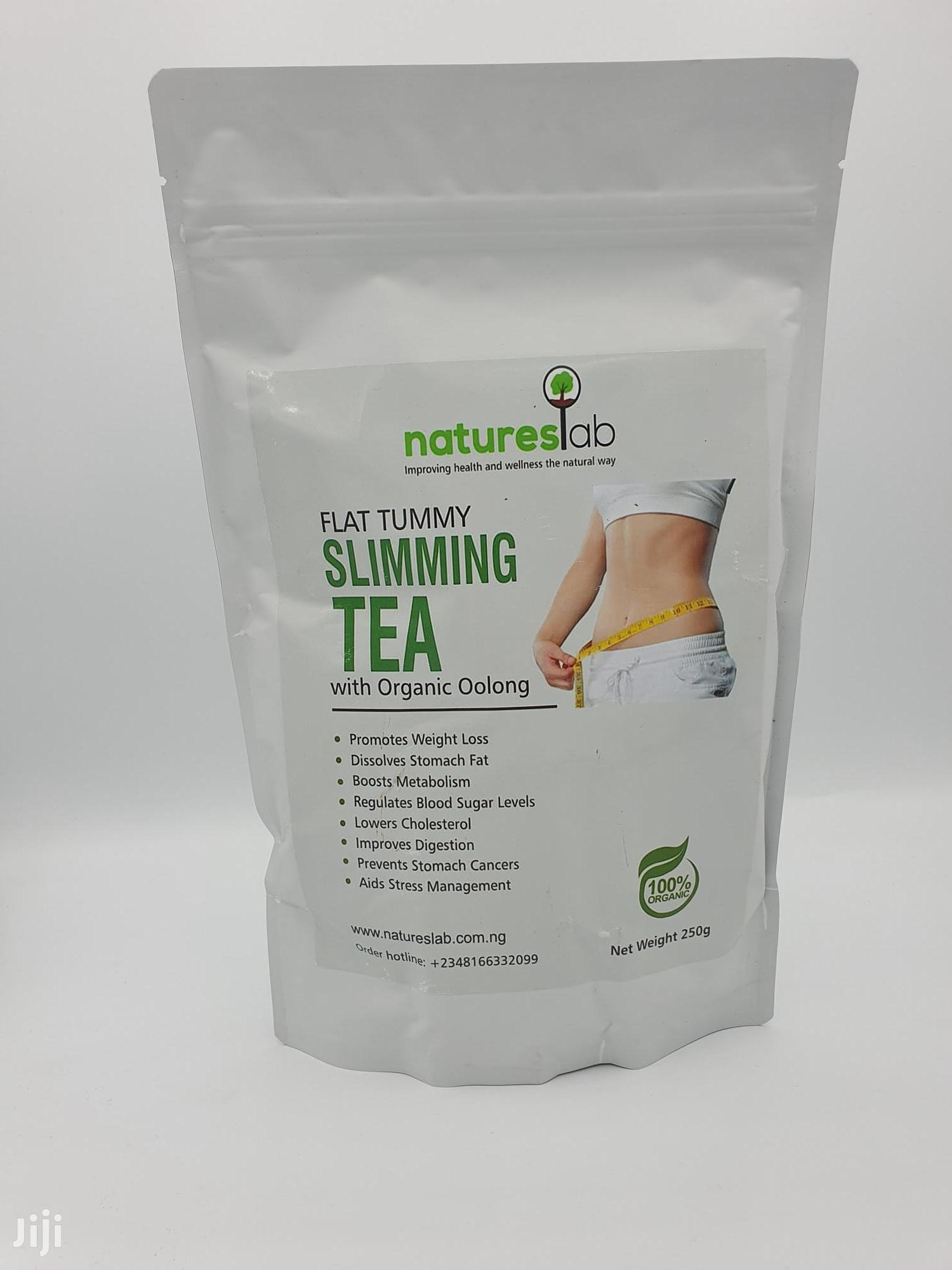 ab slimming tea