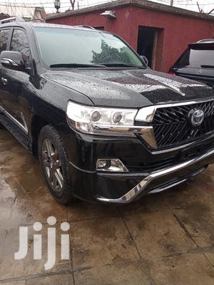 Toyota Land Cruiser 2018 Black | Cars for sale in Lagos State, Maryland