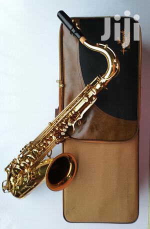 Hallmark-uk High Quality Tenor Sax   Musical Instruments & Gear for sale in Lagos State
