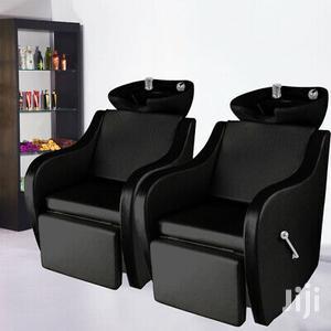 Salon Hair Washing Basin Chairs   Salon Equipment for sale in Lagos State, Lagos Island (Eko)
