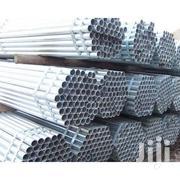 Galvanize Pipe | Building Materials for sale in Lagos State, Orile