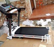 American Fitness Imported Treadmill | Sports Equipment for sale in Akwa Ibom State, Eket
