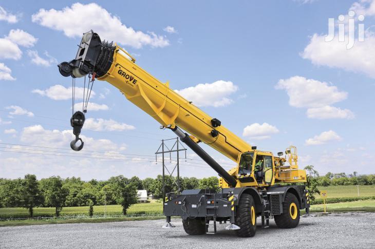 Archive: Crane Are Available In 100ton, 90ton, 80ton, 70ton, 60ton, 50ton