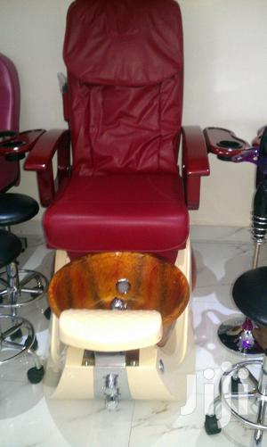 Spa Pedcure Chair | Health & Beauty Services for sale in Abuja (FCT) State, Kubwa