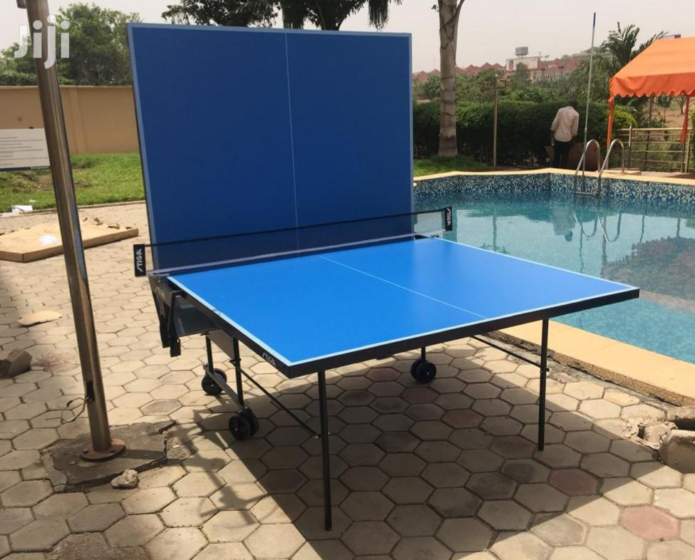 Watee Resistant Table Tennis