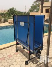 Foldable Water Resistant Tennis Table | Sports Equipment for sale in Abuja (FCT) State, Wuse