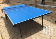 Imported Table Tennis   Sports Equipment for sale in Abuja (FCT) State, Asokoro