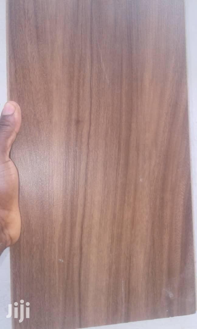 Wooden Floor Tiles Vynil | Building Materials for sale in Awka, Anambra State, Nigeria