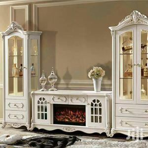 Royal Sets Of Stand With Shelves | Furniture for sale in Lagos State, Lekki