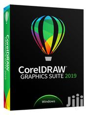 Coreldraw Graphics 2019 Educational Full Version | Software for sale in Lagos State, Ikeja