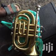 Yamaha Portable Trumpet | Musical Instruments & Gear for sale in Lagos State, Mushin