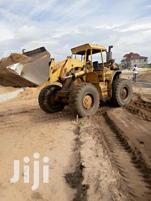 Cat 944 Payloader 1975 Yellow   Heavy Equipment for sale in Lagos State, Ibeju