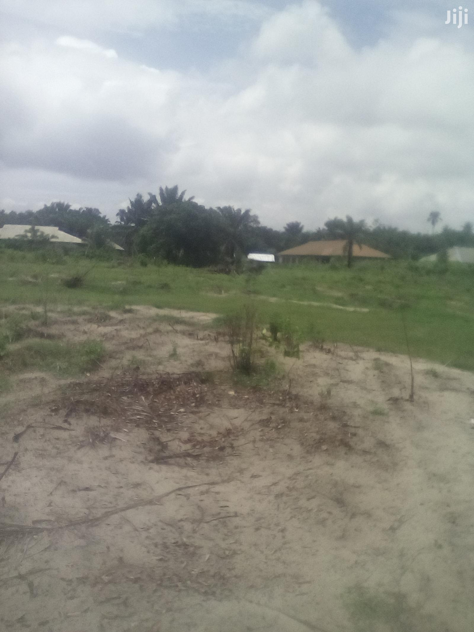 BUY LAND IN IBEJU-LEKKI, 5mins to Dangote Refinery*Instant Allocation* | Land & Plots For Sale for sale in Ibeju, Lagos State, Nigeria