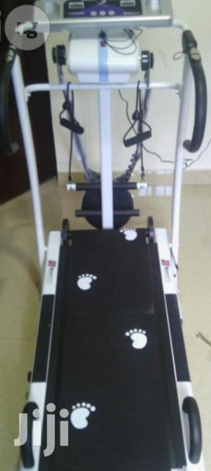 American Fitness Treadmill | Sports Equipment for sale in Lagos State, Victoria Island