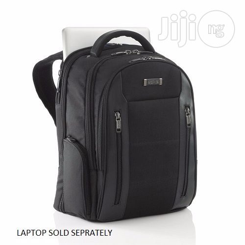 Kenneth Cole Reaction 16/17'' Laptops Back Pack | Computer Accessories  for sale in Ikeja, Lagos State, Nigeria