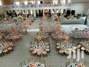 Strictly Gold All Wedding Decor | Party, Catering & Event Services for sale in Lagos State, Lekki Phase 1