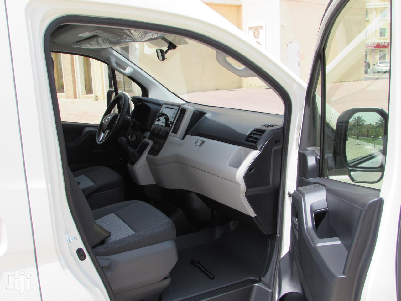 New Toyota Hiace 2019 White   Buses & Microbuses for sale in Lekki, Lagos State, Nigeria