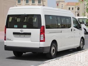 New Toyota Hiace 2019 White | Buses & Microbuses for sale in Lagos State, Lekki