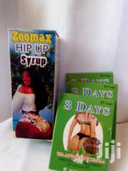 Zoomax Hip And 3 Days Pills X 3 Combo | Sexual Wellness for sale in Lagos State