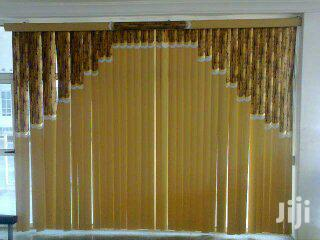 Window Blinds,Pop Work,Curtain,Wallpaper And Wallpanel N Installations | Building & Trades Services for sale in Uyo, Akwa Ibom State, Nigeria