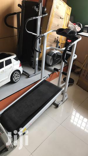 Manual Treadmill   Sports Equipment for sale in Lagos State, Epe