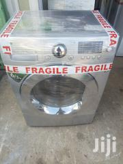 LG 6/3kg Washing Spin And Dry With One Year Warranty | Home Appliances for sale in Lagos State, Surulere