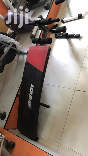 Brand New Sit-Up Bench | Sports Equipment for sale in Lagos State, Agboyi/Ketu
