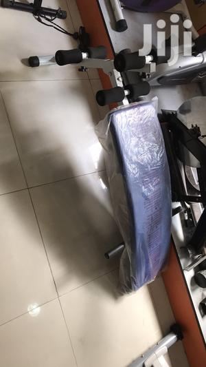 Brand New Sit-Up Bench | Sports Equipment for sale in Lagos State, Ojota