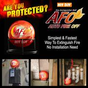 Fire Extinguisher Ball(AFO) At Bulk Purchases,Order Yours | Safety Equipment for sale in Adamawa State, Demsa