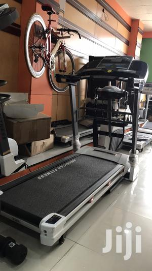 Treadmills 2.5hp | Sports Equipment for sale in Lagos State, Badagry