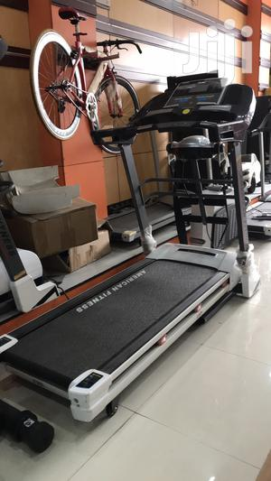 Treadmills | Sports Equipment for sale in Lagos State, Mushin