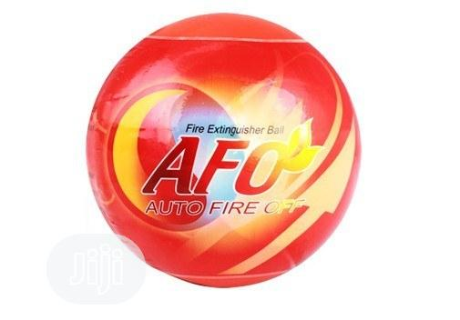 Quality Available AFO Fire Extinguisher Ball For Sale