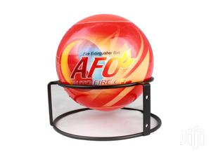 Easy To Use Quality AFO Fire Ball With Best Price,Order Now For Sale | Safetywear & Equipment for sale in Akwa Ibom State, Ikot Ekpene