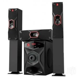 Djack Bluetooth Home Theater DJ-3031 | Audio & Music Equipment for sale in Lagos State, Ikeja